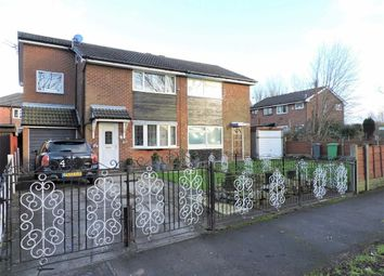 3 bed semi-detached house for sale in Kilnwick Close, Gorton, Manchester M18