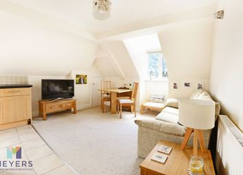 Thumbnail 1 bed flat for sale in Keswick Road, Boscombe Manor