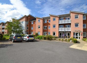 Thumbnail 1 bed flat for sale in Benedict Court, Newbury, Berkshire