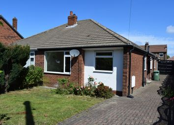 Thumbnail 2 bed semi-detached bungalow to rent in Middleton Park Road, Middleton, Leeds