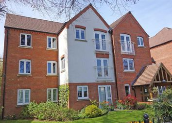 Thumbnail 1 bed flat for sale in Montes Court, Earlsdon, Coventry