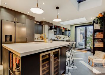 Thumbnail 3 bed terraced house for sale in Bond Street, London