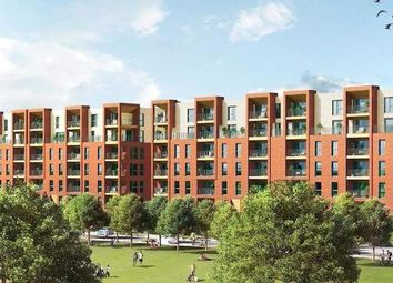 Thumbnail 3 bed flat for sale in Caledonia Gardens, Aerodrome Road, London