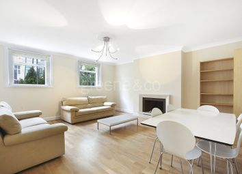 Thumbnail 2 bed flat for sale in Priory Terrace, West Hampstead, London