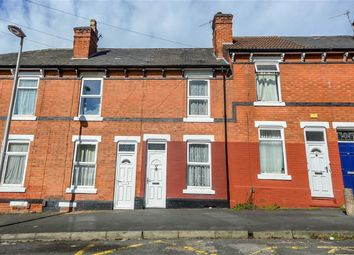 Thumbnail 2 bed terraced house for sale in Egypt Road, New Basford, Nottingham