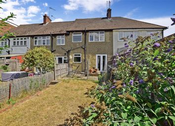 Thumbnail 3 bed terraced house for sale in Tartar Road, Cobham, Surrey