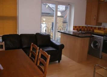 Thumbnail 2 bed flat to rent in Ilford Hill, Ilford