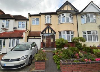 Thumbnail 5 bed property for sale in Avondale Crescent, Redbridge, Essex