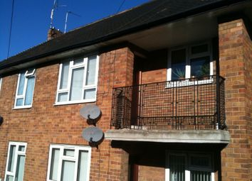 Thumbnail 2 bed flat to rent in West Grange Drive, Leeds