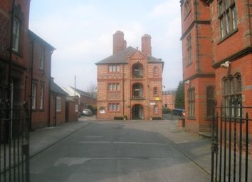 Thumbnail 1 bed duplex to rent in Parkers Buildings, 115 Foregate Street, Chester