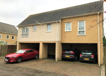Thumbnail 2 bed flat for sale in Shamblehurst Lane South, Hedge End, Southampton