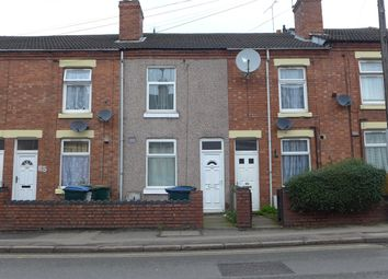 Thumbnail 4 bedroom property to rent in Gulson Road, Stoke, Coventry