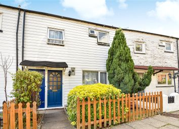 Thumbnail 2 bed property for sale in Braybourne Close, Uxbridge, Middlesex