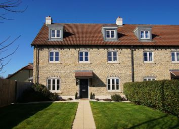 Thumbnail 4 bed end terrace house for sale in Drovers Way, Chipping Sodbury, Bristol