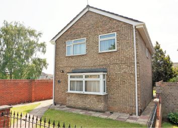 4 bed detached house for sale in Buckland Close, Boyatt Wood, Eastleigh SO50