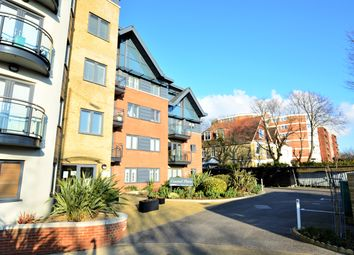 Thumbnail 1 bed flat to rent in 55 New Church Road, Hove