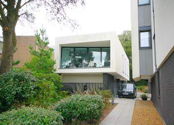 Thumbnail 2 bedroom flat for sale in Sandbanks Road, Poole