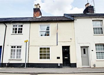 Thumbnail 2 bed cottage to rent in The Cedars, Ivy House Lane, Berkhamsted
