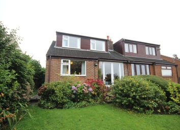 Thumbnail 3 bed semi-detached house for sale in Beechfield Road, Milnrow, Rochdale, Greater Manchester