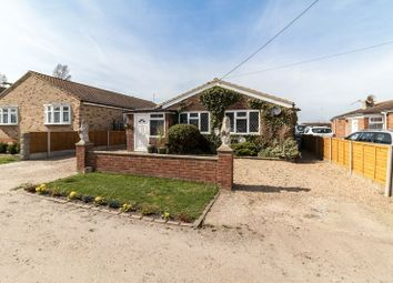 Thumbnail 4 bed detached bungalow for sale in Shurland Avenue, Leysdown-On-Sea, Sheerness