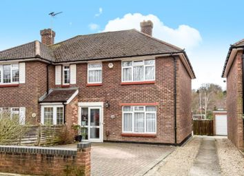 Thumbnail 3 bed semi-detached house for sale in Cloonmore Avenue, Orpington