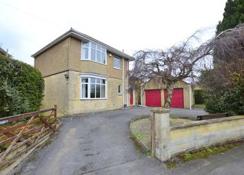 3 bed detached house for sale in Haviland Grove, Bath, Somerset BA1