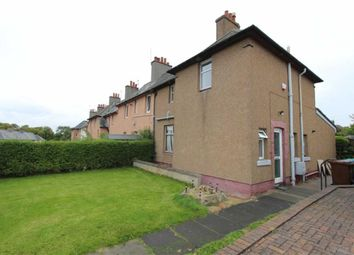 Thumbnail 3 bed semi-detached house to rent in 3, Selvage Place, Rosyth, Fife