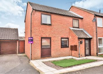 Thumbnail 3 bed semi-detached house for sale in Daimler Avenue, Banbury