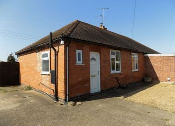 Thumbnail 2 bed semi-detached bungalow to rent in Chapel Lane, Aslockton, Nottingham