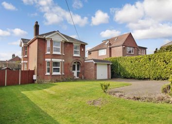 Thumbnail 3 bed detached house for sale in Kanes Hill, Southampton, Hampshire