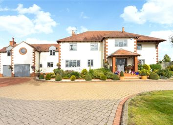 Thumbnail 5 bed detached house for sale in Ilmington Road, Armscote, Stratford-Upon-Avon, Warwickshire