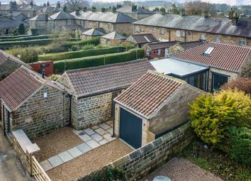 Thumbnail 3 bed detached house for sale in Forge Lodge, Orchard Lane, Ripley