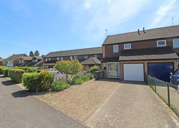 Thumbnail 2 bed end terrace house for sale in Barnes Road, Didcot, Oxon