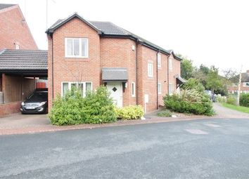Thumbnail 3 bed semi-detached house for sale in Portway Close, Frecheville, Sheffield