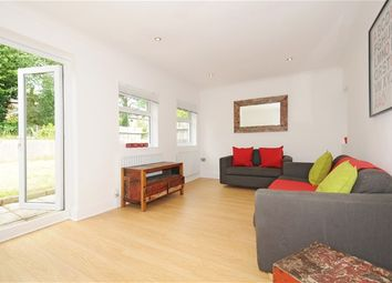 Thumbnail 3 bedroom flat to rent in Sunderland Road, London