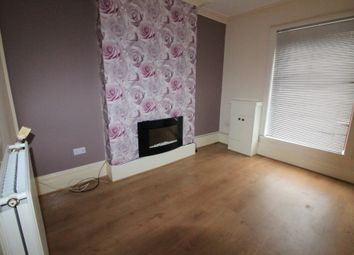 Thumbnail 2 bedroom terraced house for sale in Cavendish Street, Darwen