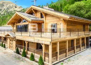 Thumbnail 8 bed chalet for sale in Isola 2000 - Front De Neige, Isola, Nice