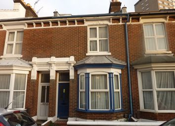 Thumbnail 5 bed property to rent in Victory Road, Portsmouth