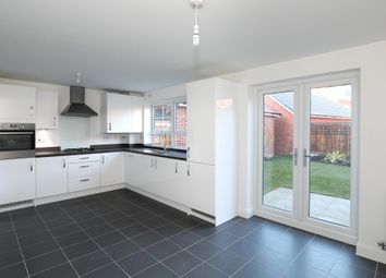 """Thumbnail 4 bedroom semi-detached house for sale in """"Chesham Special"""" at Gold Furlong, Marston Moretaine, Bedford"""