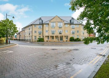 Thumbnail 1 bed flat for sale in Sackville Way, Great Cambourne, Cambridge