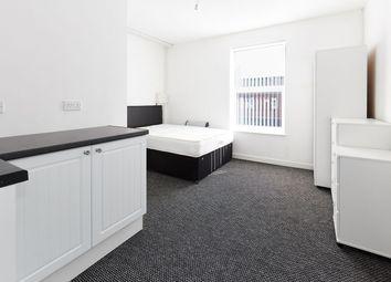 Thumbnail Studio to rent in Mansfield Street, Ashton-Under-Lyne