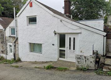 Thumbnail 2 bed semi-detached house for sale in Church Lane, Nantgarw, Cardiff
