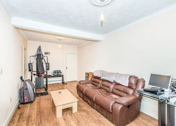 Thumbnail 2 bed semi-detached house for sale in High Street, Ogmore Vale, Bridgend