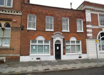Thumbnail Office for sale in Cecil Square, Margate