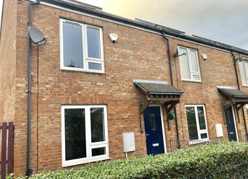 2 bed semi-detached house for sale in Radcliffe Road, Bolton, Greater Manchester BL3