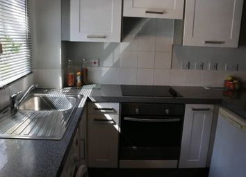 Thumbnail 1 bed property to rent in Armoury Road, London