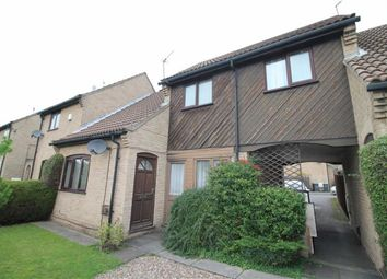 Thumbnail 2 bed town house for sale in Nicholas Road, Bramcote, Nottingham