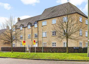 Shilton Park, Carterton, Oxfordshire OX18. 2 bed flat for sale