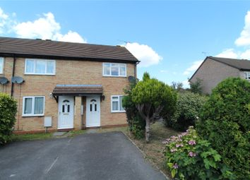 Thumbnail Property to rent in Amber Court, Swindon
