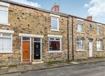 Thumbnail 2 bed property to rent in Kilburn Street, Shildon